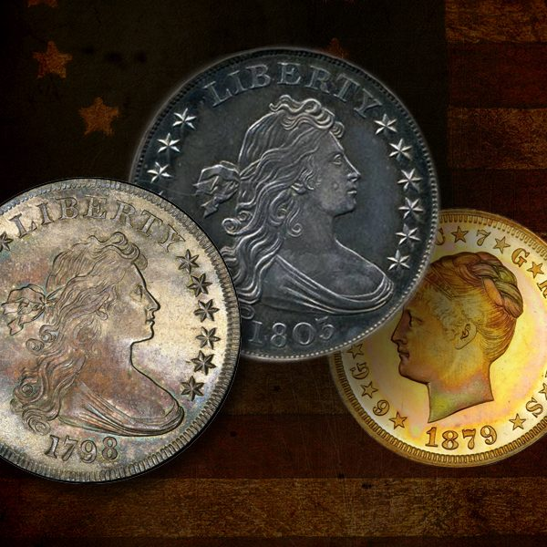 Top Rare Coin Dealers | Precious Metals Dealers | Tangible